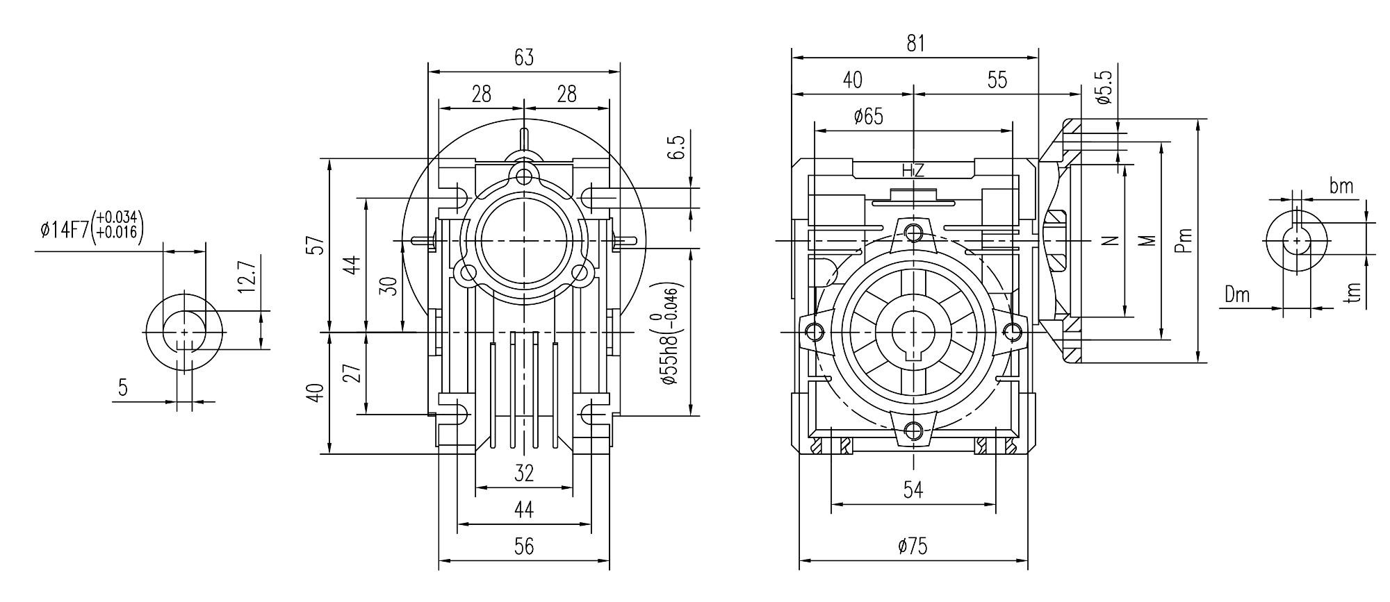 Przekładnia-ślimakowa-typu-MNRV-030